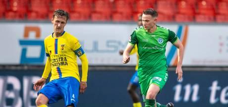 10 spelers weg bij De Graafschap; Lelieveld, Dekker en Opoku kunnen transfervrij vertrekken