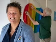 Een nieuwe huiskamer voor COC in Den Bosch: 'Een plek waar LHBTI'ers zichzelf kunnen zijn'