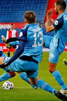 KNVB verplaatst finale play-offs: FC Utrecht stapt naar rechter
