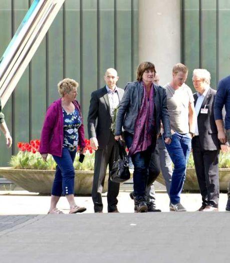 Familie vermiste Lisanne Froon terug in Nederland