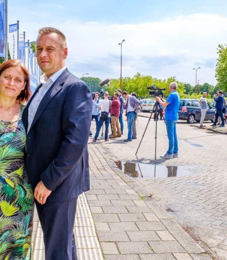 Peter uit Zutphen verloor zijn zoon (12) bij de MH17-ramp, nu mag hij de rechters toespreken: 'Ons leed is óók onderdeel van deze zaak'