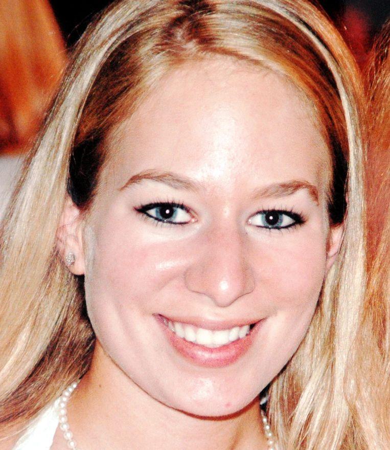 Natalee Holloway verdween op 30 mei 2005 na een uitgaansavond tijdens een vakantie op Aruba. Beeld AP