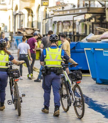 Solidariteit overheerst in Limburg, maar ze zijn er: de (stelende) ramptoeristen en nepbeveiligers