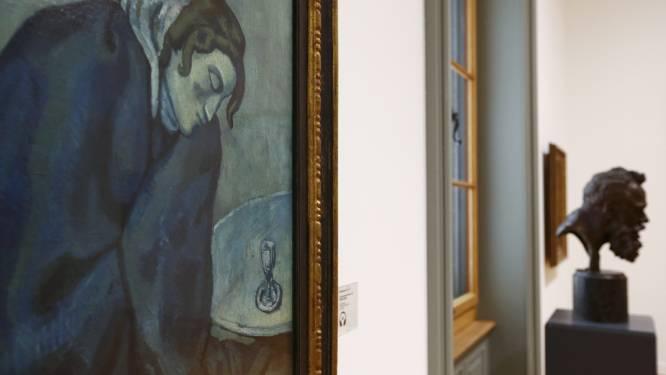 Kunstmuseum Bern accepteert erfenis Gurlitt