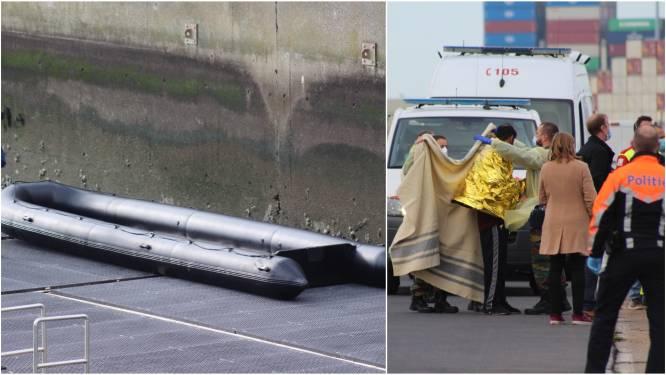 """RECONSTRUCTIE. Hoe 24 transmigranten ternauwernood aan de dood ontsnapten voor de kust van Zeebrugge: """"Die mensen zijn het slachtoffer van puur crapuul"""""""
