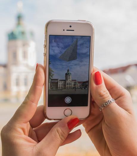 Augmented reality: je woning opmeten is nog maar het begin