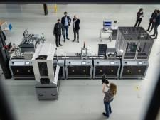 De fabriek van de toekomst staat al in West-Brabant