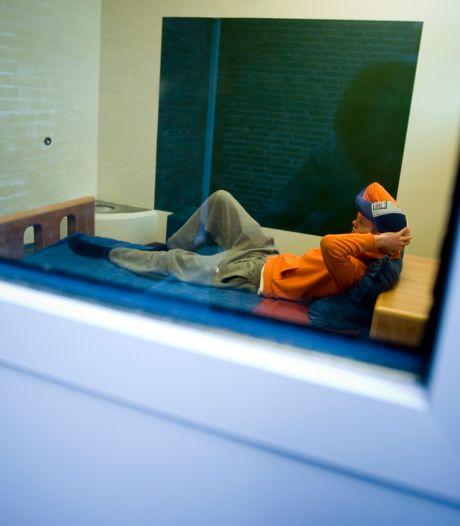 Herlaarhof paste bij suïcidale kinderen jaar geen isoleercel, dwangbehandeling en noodmedicatie toe: 'Als eerste jeugd-ggz in Nederland'