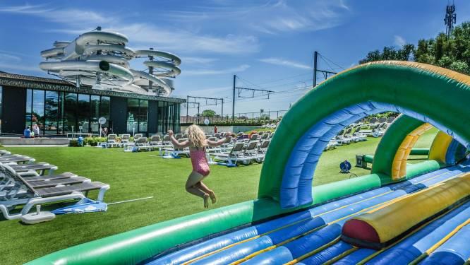 Er mag weer meer, op eerste dag 1.200 ticketjes voor bioscoop Kinepolis en zwembad LAGO Weide