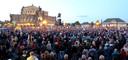 Manifestation de Pegida à Dresde (28 septembre)