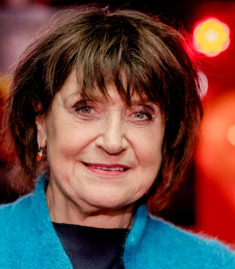 Olga Zuiderhoek hield rekening met sterven aan corona