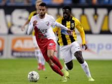 Adam Maher heeft zijn eerste FC Utrecht-treffer binnen: 'Wachtte er al een tijdje op'
