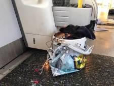 Un Irakien coupable de l'attaque du métro londonien