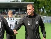 Werner Pluim eerder dan verwacht vertrokken als trainer van Zwart-Wit'63