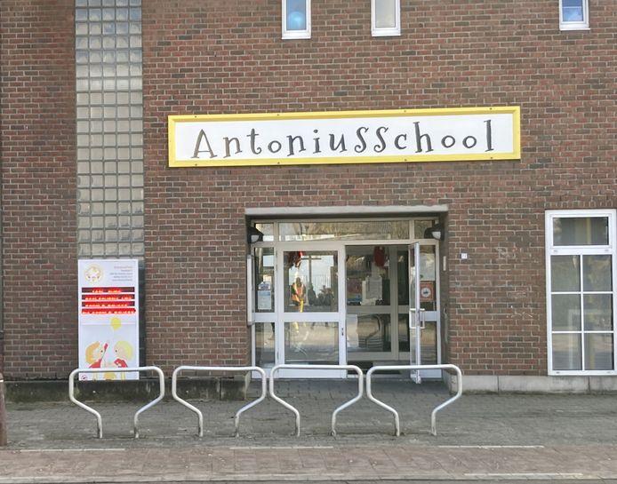 Themabeeld - Antoniusschool in Sint-Antonius Zoersel