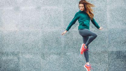 Deze 6 jobs houden je fit en gezond