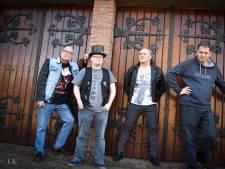 Nieuwe band verrijst in Goirle: Back to Sabbath