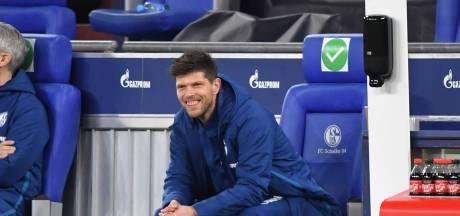 Gross zet Huntelaar tegen Bayern nog op de bank: 'We komen hieruit'