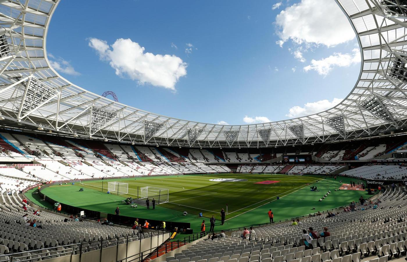 Afbeeldingsresultaat voor west ham stadion