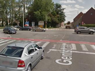 Vlaamse overheid onderzoekt of het kruispunt Ringlaan-Gentstraat conflictvrij kan maken