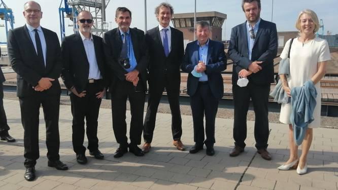 Belgica, het kroonjuweel van Boelwerf, krijgt tweede leven als Oekraïens onderzoeksschip