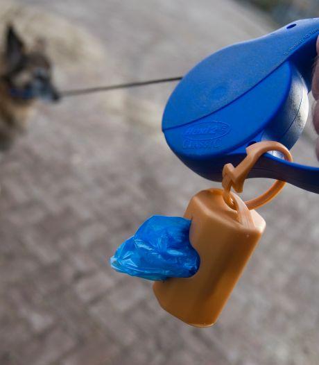 Schrappen van de poepzuiger roept weerstand op: 'Hondenpoep is ergernis nummer 1!'