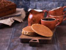 Onze stroopwafel is een grote hit in The States