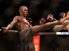 UFC-kampioen Adesanya behoudt titel in herkansing met Vettori