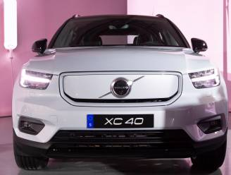 Volvo Cars kent beste eerste kwartaal ooit