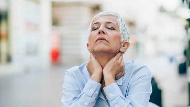 """Wanneer je in de menopauze komt, is sterk genetisch bepaald: """"De overgang is een symptoom van veroudering, niet de oorzaak ervan"""""""