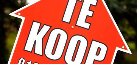 Laag aanbod stuwt huizenprijs in De Langstraat omhoog met bijna 12 procent