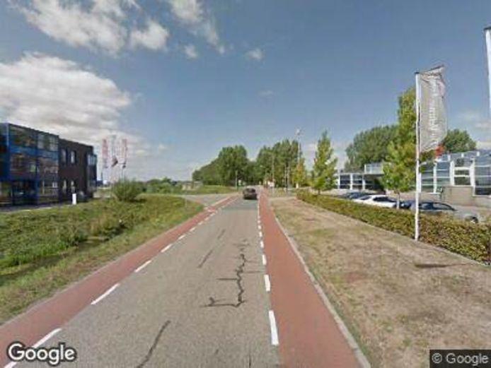 Watergoorweg in Nijkerk gaat op de schop