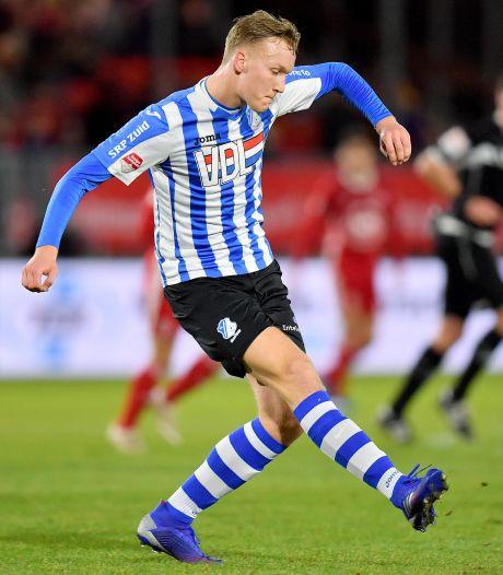 Immense puzzel bij FC Eindhoven: 12 (!) selectiespelers ontbreken tegen Jong AZ