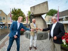 De nieuwe Polen van Driel Wandeltocht trekt internationale jas aan: 'Steeds meer buitenlanders weten weg naar Driel te vinden'