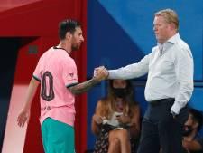 'Barça moet snel 730 miljoen euro aan schulden betalen'