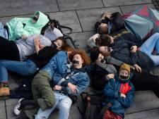Britse klimaatactiegroep Extinction Rebellion op lijst terreurpolitie: 'Hoe durven ze?'