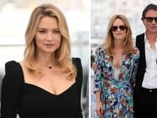 Virginie Efira sculpturale, Vanessa Paradis et son mari: un samedi très people à Cannes