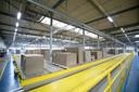 Multinational Smurfit Kappa heeft nog golfkartonfabrieken in Etten-Leur en Oosterhout, waar het hoofdkantoor is gevestigd.