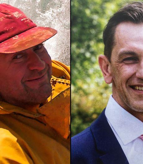 Tweeënhalf jaar na scheepsramp brengt rapport duidelijkheid: tragische samenloop van omstandigheden kostte Kurt (48) en Roger (60) het leven