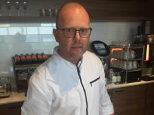 Wim Severein opent in juli nieuw restaurant in Marriott Hotel