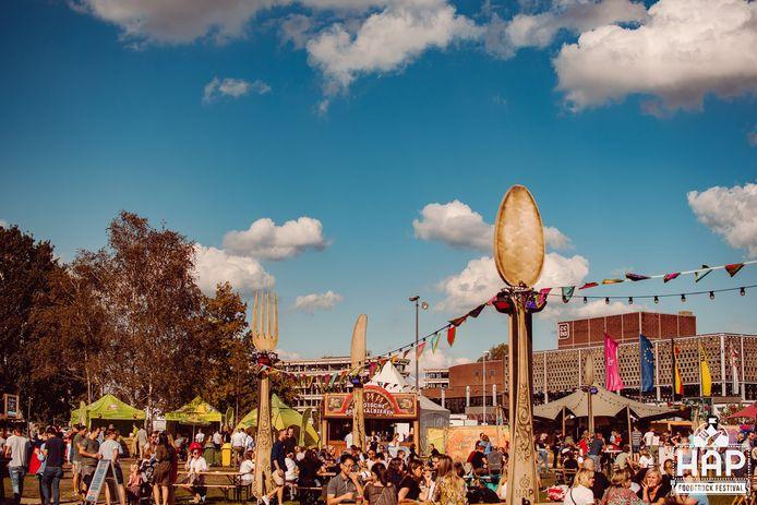 Het HAP Festival keert deze zomer terug naar Hasselt, waar iedereen kan genieten van hapjes, drankjes en sfeer.