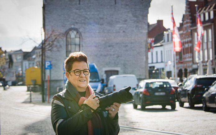 De Herentalse fotografe Ann van Coninckxloey trok op pad langsheen gesloten horecazaken.