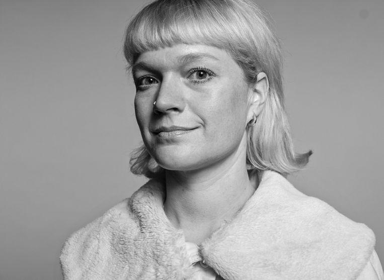 Jill Mathon is schrijver, researcher en journalist. Beeld