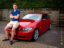'Een BMW als deze is niet bedoeld om elke dag mee in de file te staan!'