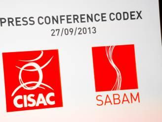 CISAC en SABAM niet tevreden met herziening auteursrecht