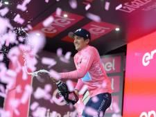 Na 'Go Go' en een gouden snelwandelaar heeft Ecuador nu een wielerheld
