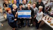 Organisatoren 'Take A Break' geven 1.000 euro aan 'Altijd Vrouw'