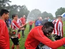 Eldenia-Arnhemse Boys en SC Rheden-VVO op eerste speeldag
