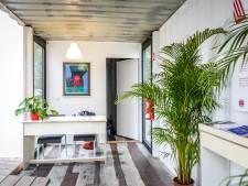 Aftellen naar Brugse Triënnale 2021 kan nú al beginnen: eerste paviljoen duikt op in Sint-Michiels
