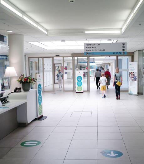 Twentse patiënt hoeft minder vaak naar ziekenhuis